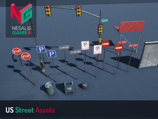 US Street Assets